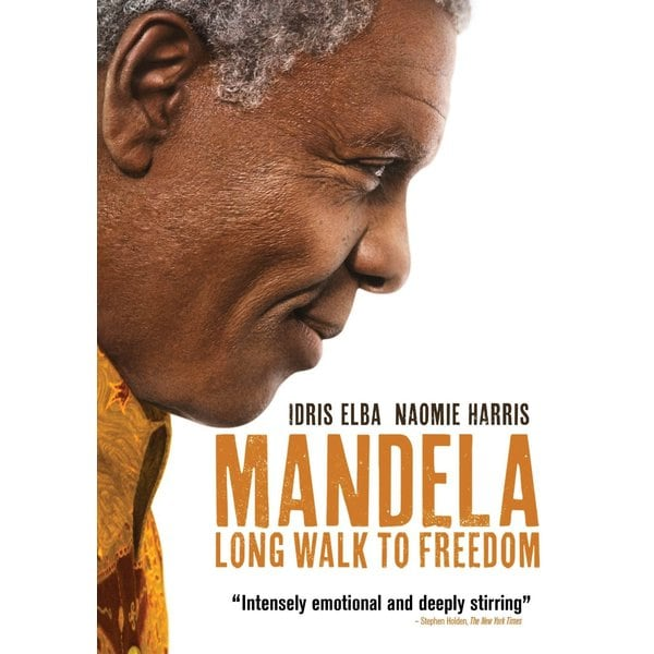 Mandela: Long Walk to Freedom (DVD) 12239318