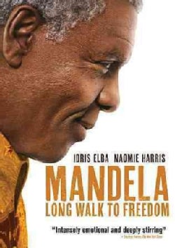 Mandela: Long Walk to Freedom (DVD)