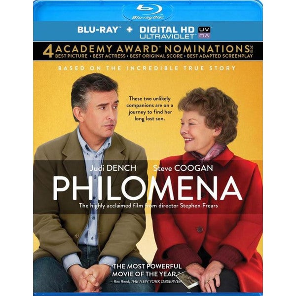 Philomena (Blu-ray Disc) 12239337