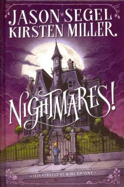 Nightmares! (Hardcover)
