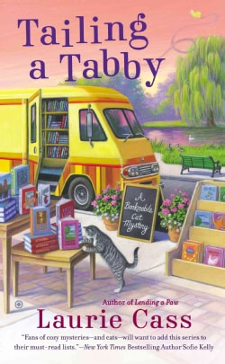 Tailing a Tabby (Paperback)