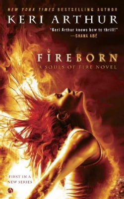 Fireborn (Paperback)