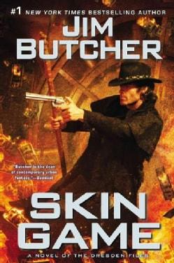 Skin Game (Hardcover)