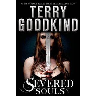 Severed Souls (Hardcover)