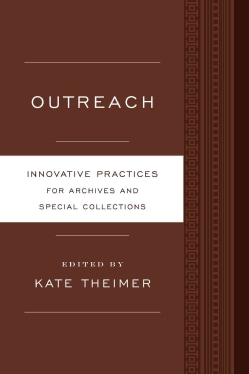 Outreach (Paperback)