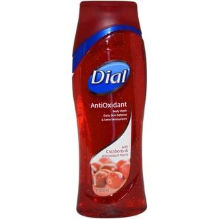 Dial Antioxidant 'Cranberry & Antioxidant Pearls' 18-ounce Body Wash