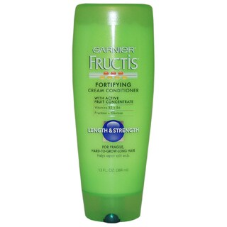 Garnier Fructis Fortifying 'Length & Strength' 13-ounce Cream Conditioner