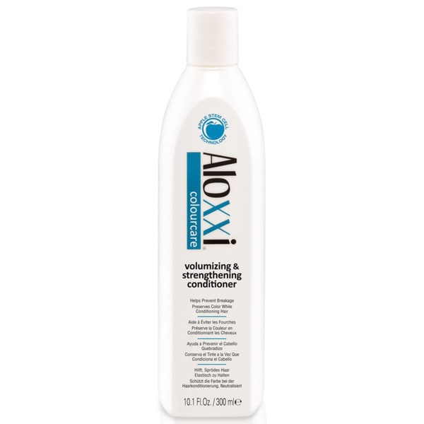 Aloxxi Colourcare 10.1-ounce Volumizing & Strengthening Conditioner