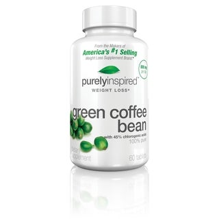Purely Inspired Green Coffee Bean (60 Count)