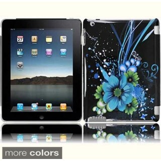 BasAcc Design Case for Apple iPad 3/ iPad HD