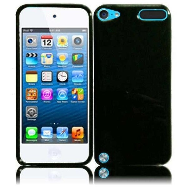 INSTEN TPU iPod Case Cover for Apple iPod Touch 5