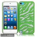 BasAcc Zebra Design Case for Apple iPod Touch 5