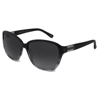 Michael Kors Women's MKS237 Baillie Cat-Eye Sunglasses