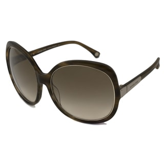 Authentic Michael Kors Women's MKS294 Adrianna Square Sunglasses