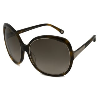 Michael Kors Women's MKS294 Adrianna Square Sunglasses