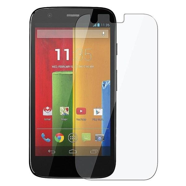 INSTEN Clear Screen Protector for Motorola Moto G