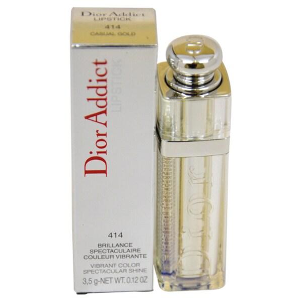 Christian Dior Addict 'Casual Gold' Lipstick