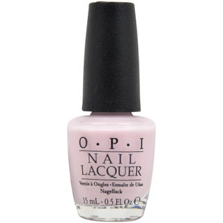 OPI 'Care to Danse' Lilac Nail Polish
