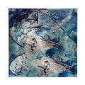 Emley 'Cool Jazz' Abstract Metal Wall Art