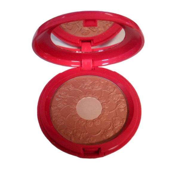 Pupa Jeans N' Rose Apricot Pleasure Blush Duo
