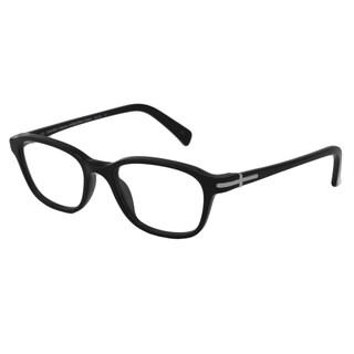 Calvin Klein Readers Men's CK7105 Rectangular Reading Glasses