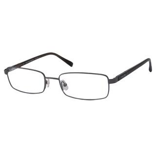 Calvin Klein Readers Men's CK7239 Rectangular Reading Glasses