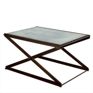 Mimi Coffee Table (India)