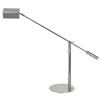 Slim LED Task Table Lamp