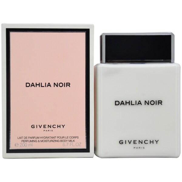 Givenchy Dahlia Noir Women's 6.7-ounce Body Milk