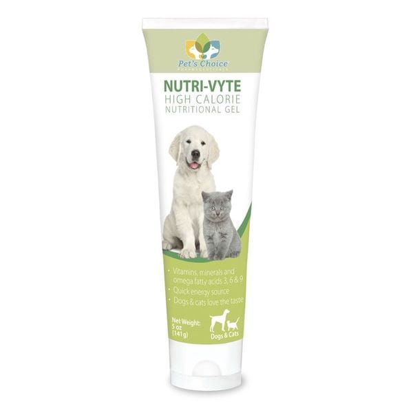 Nutri-Vyte High Calorie Pet Nutritional Supplement
