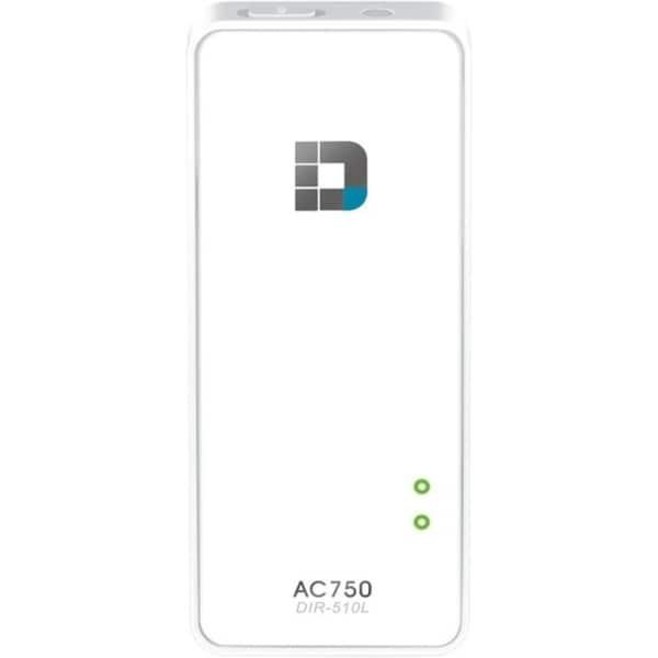 D-Link DIR-510L IEEE 802.11ac Wireless Router