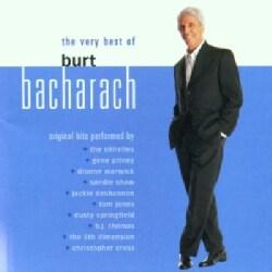 Various - Very Best of Burt Bacharach