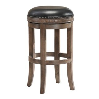Tremont Counter Height Stool in Tan Oak