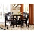 Laselle 5-piece Dining Set
