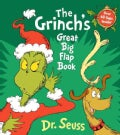The Grinch's Great Big Flap Book (Board book)