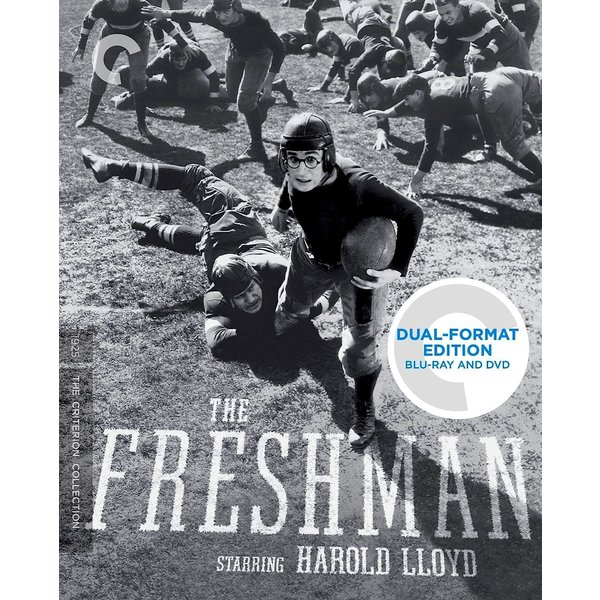 The Freshman (Blu-ray/DVD) 12244736