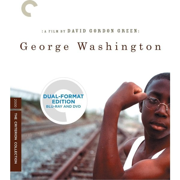 George Washington (Blu-ray/DVD) 12244741
