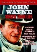 John Wayne: Bigger than Life (DVD)