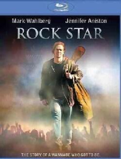 Rock Star (Blu-ray Disc)