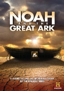 Noah And The Great Ark (DVD)
