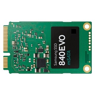 Samsung 840 EVO MZ-MTE120 120 GB Internal Solid State Drive