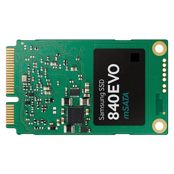 Samsung 840 EVO MZ-MTE1T0 1 TB Internal Solid State Drive