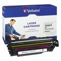 Verbatim Toner Cartridge - Remanufactured for HP (CE410A) - Black