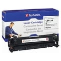 Verbatim Toner Cartridge - Remanufactured for HP (CE413A) - Magenta