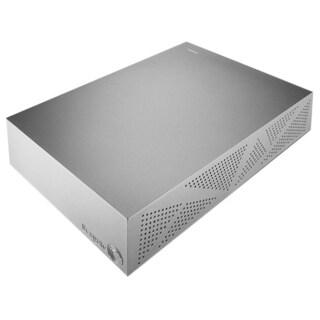 "Seagate Backup Plus STDU4000100 4 TB 3.5"" External Hard Drive"