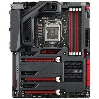 Asus Maximus VI Formula Desktop Motherboard - Intel Z87 Express Chips