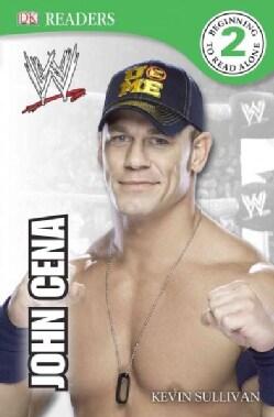 WWE John Cena (Paperback)