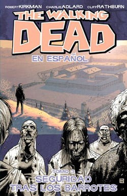 The Walking Dead Spanish Language Edition 3 (Paperback)