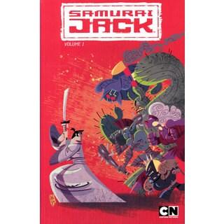 Samurai Jack 1 (Paperback)