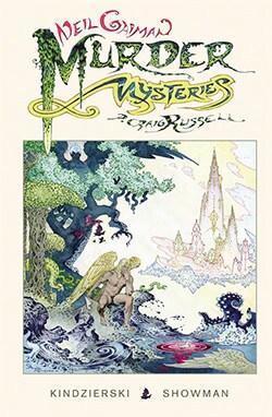 Murder Mysteries (Hardcover)